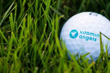 Vitamin Shoppe & Nature's Value 10th Annual Benefit Golf Outing