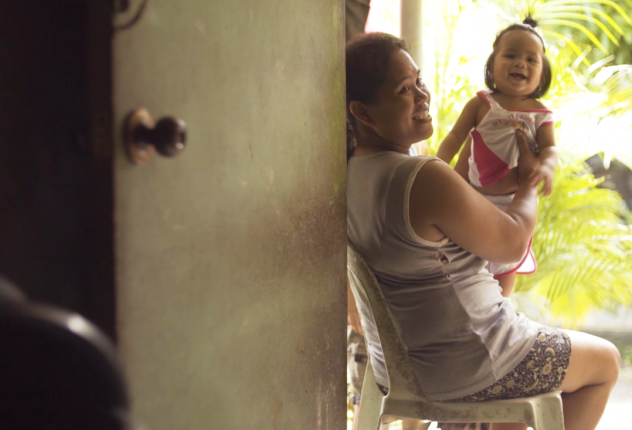 Watch: Be a champion for a mom like Elenor!