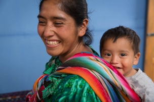 Mothers' Nutritional Needs Across the Globe