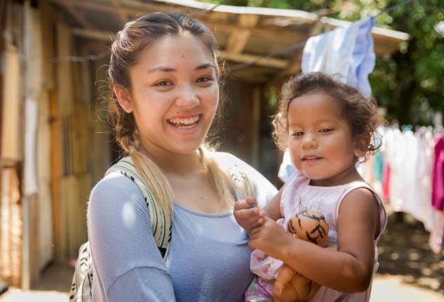 Life-Changing Lessons from Honduras
