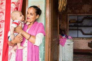 Find out how prenatal multivitamins are changing the perception of maternal healthcare, and meet four mothers around the world who are benefiting from their effects.
