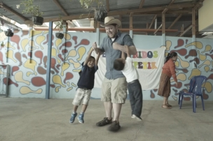 Filmmaker and freshly minted father, Joel McCarthy, recently traveled to Guatemala to document Vitamin Angels' work.
