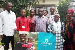 Vitamin Angels Convenes NGO Summit in Democratic Republic of Congo