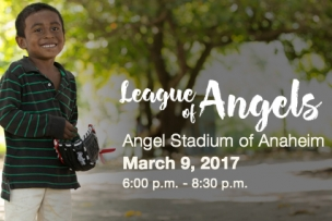 Vitamin Angels' Anaheim Event Celebrates  51 Million Children Served in 2016