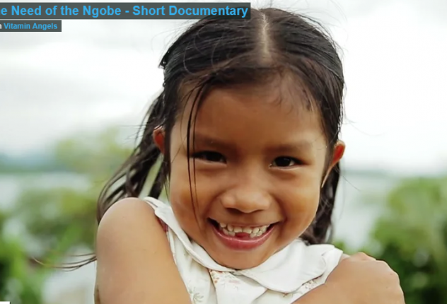 the need of the ngöbe - short documentary