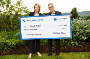 The Vitamin Shoppe Raises Over $700K During May Campaign