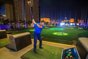 Vitamin Angels' 2nd Annual Reception at Topgolf ™ Raises over $175,000