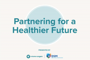 Partnering for a Healthier Future Webinar