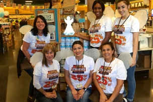 Vitamin Angels to Reach More Than 2 Million Children in Need with Support of Sprouts Farmers Market
