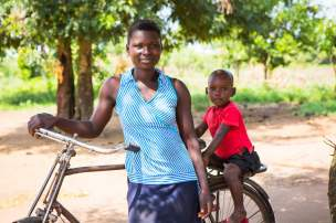 The Strength of Community: Empowering Women in Uganda
