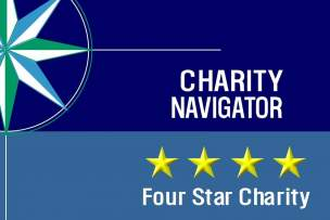 Vitamin Angels Named to Charity Navigator's '10 of the Best Charities Everyone's Heard Of' List
