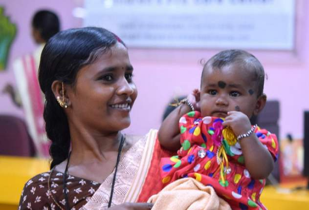 Kaveri Sees a Brighter Future Thanks to Vitamin A