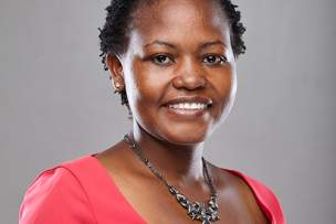 Dr. Elizabeth Kimani-Murage joins Vitamin Angels' board of directors