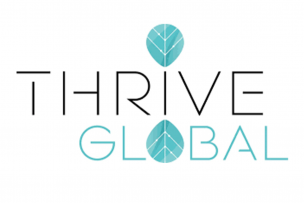 "Thrive Global: ""Eyes wide open."" With Dr. Ely Weinschneider & Howard Schiffer"