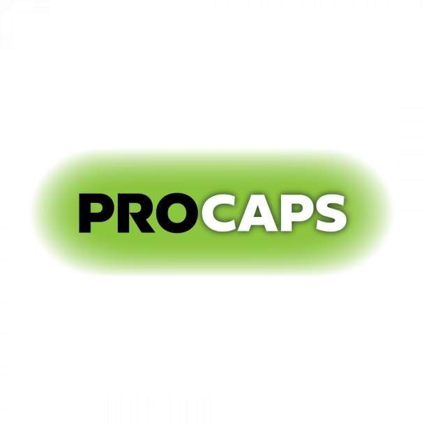 ProCaps Laboratories and The Andrew Lessman Foundation